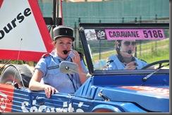Tour de France gendarme