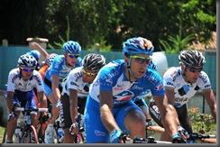 Tour de France peloton 2