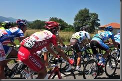 Tour de France peloton 4