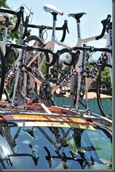 Tour de France support 2